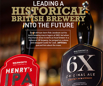 British-Brewery